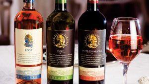 eticheta vin